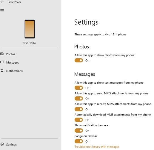 App Access Phone
