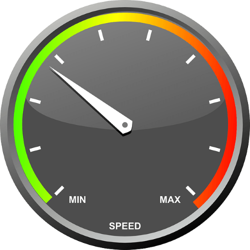 Bandwidth Speed