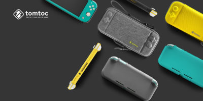 Deal Nintendo Switch Cases Featured