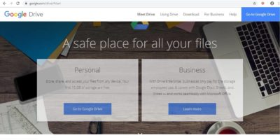 Featured Image Google Drive Tips And Tricks