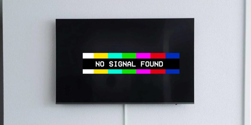 Featured Image No Signal Found