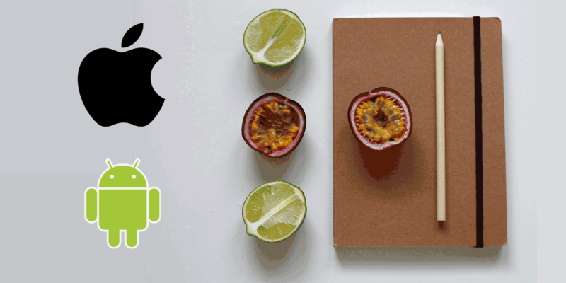 Food Diary Apps Featured