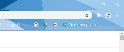 Hide Extensions Chrome After Extension Hide