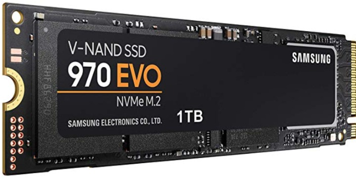 Install New Ssd Nvme Drive