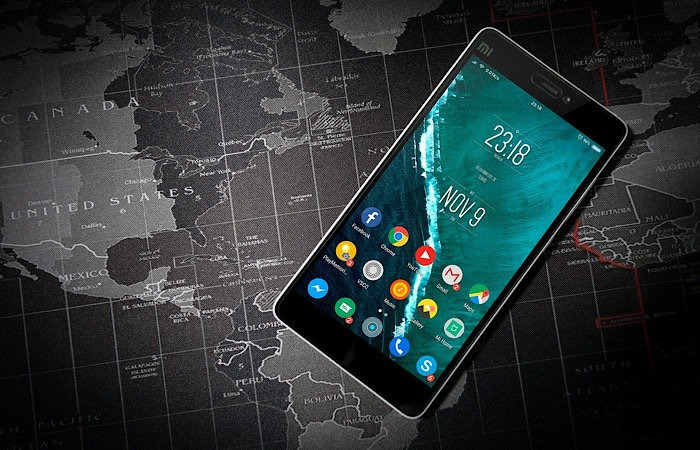 News Android Vulnerabilities Phone