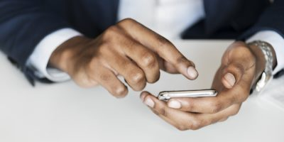 News Smartphone Voting Featured