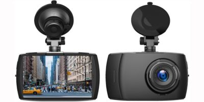 Review T4 Dash Cam Featured