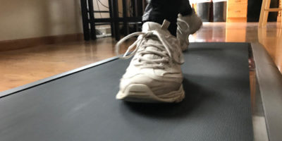 Review Walkingpad Featured