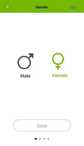 Review Walkingpad Female