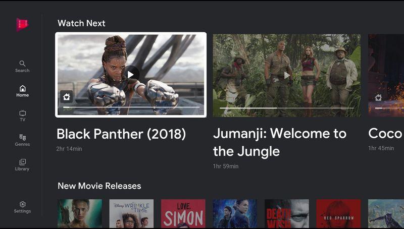 Roku Google Play Movies Music Photos Roku Play
