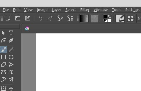 Sketch Like A Pro In Krita Stabilizer In Toolbar