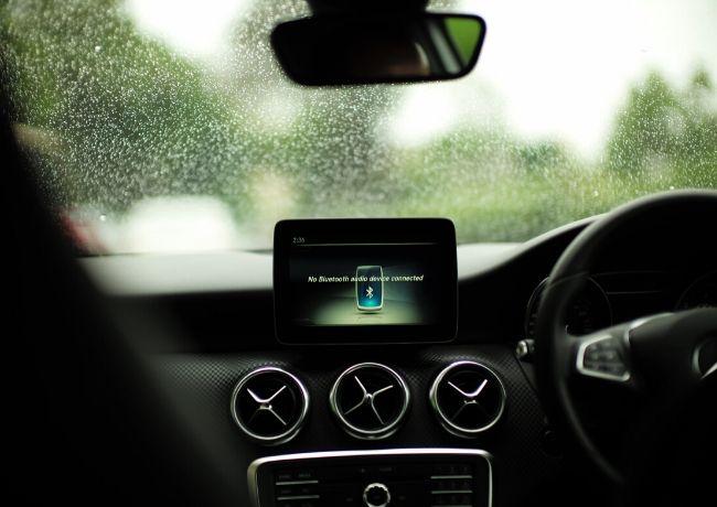 نصائح الإملاء الصوتي توصيل جهاز بلوتوث للسيارة