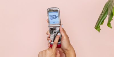 Writers Opinion Flip Phones Featured