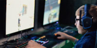 Should It Be Government's Role to Decide When Young Gamers Play?