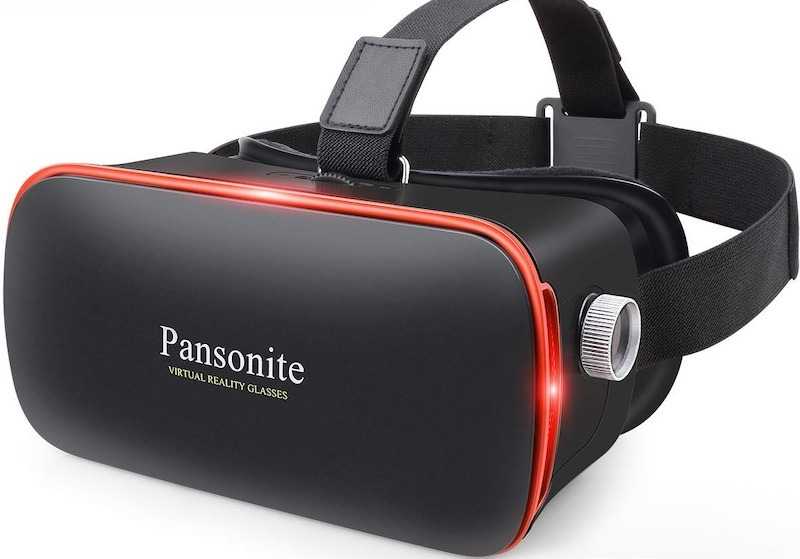 Affordable Vr Headsets Pansonite