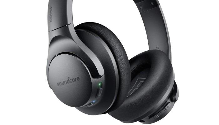 Anc Headphones Anker