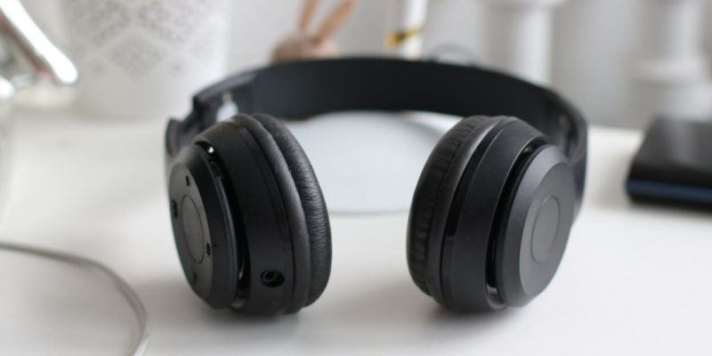 Anc Headphones Feature