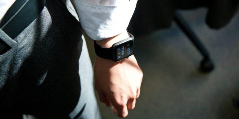 Apple Watch Reports Featured