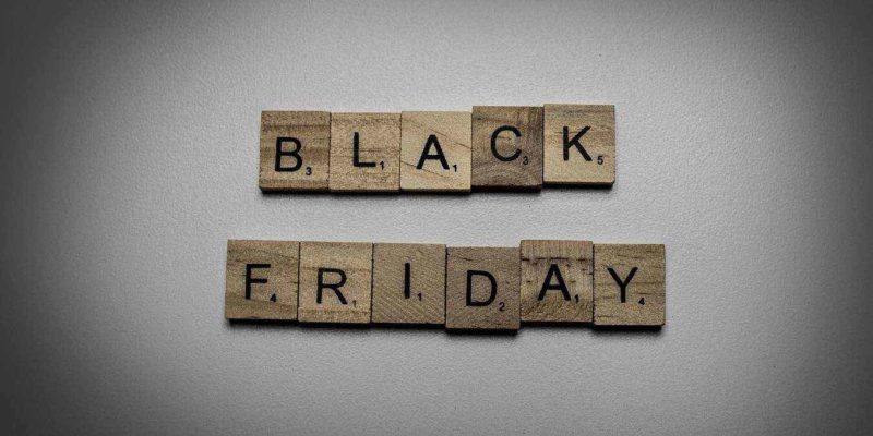 Best Tech Deals Black Friday Featured Image