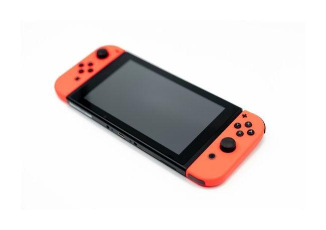Black Friday Deals Online Nintendo Switch