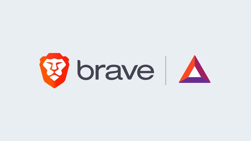 متصفح Brave Chrome Ads