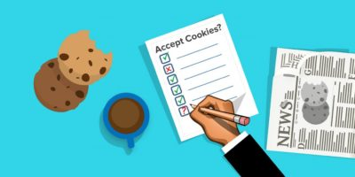 Cookie Consent Feature