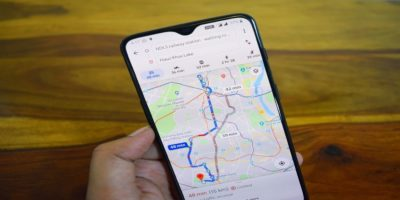 How to Change Your Route on Google Maps
