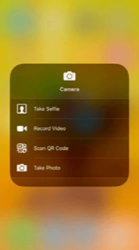 Iphone Scan Qr Code Hidden iPhone Feature