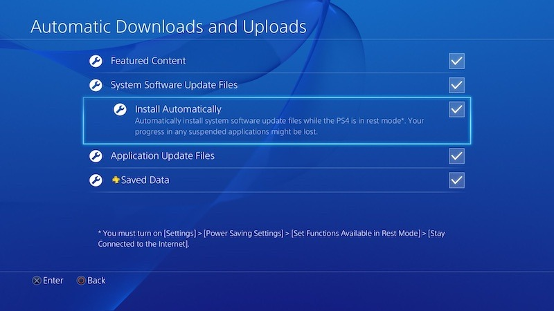 Stream Ps4 Games Ios Devices System Update