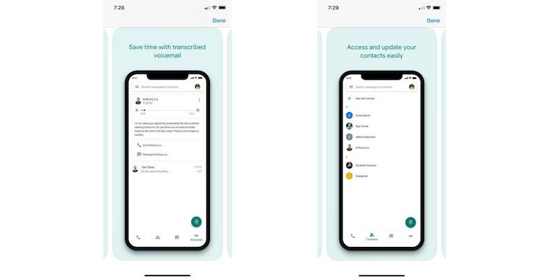 Supercharge Google Voice Ios Messages Voicemail