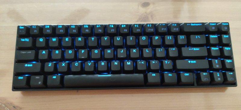 Tkl71ws Keyboard