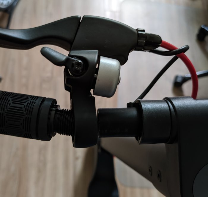 Turboant X7 Attach Brake Handle