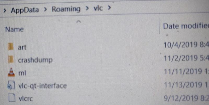 Vlrc File