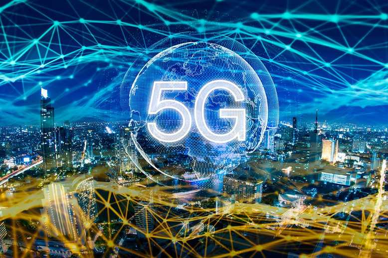 2020 Tech Predictions 5g