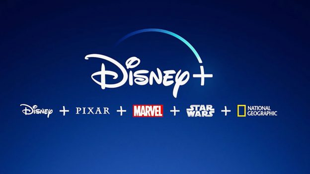 2020 Tech Predictions Disney Plus