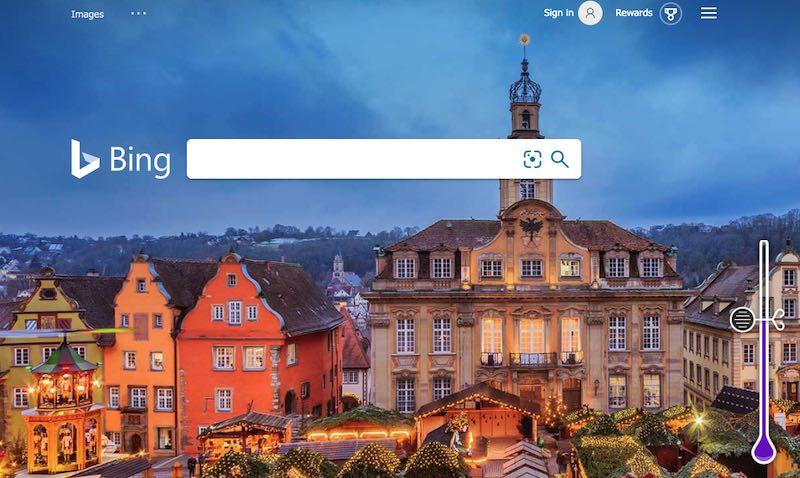4 Best Google Alternatives Bing