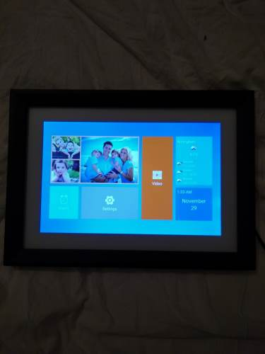 Dragontouch Screen