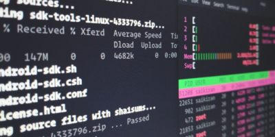 Linux Boot Process Featured Code