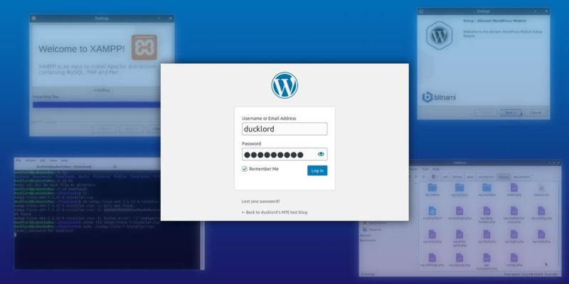 Linux Local Wp Featured