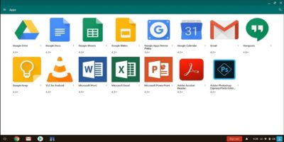 Microsoft Office For Chromebook Feature Image