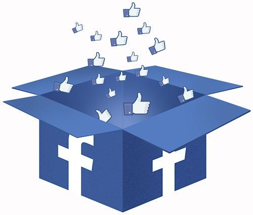 News Social Media Data Access Facebook