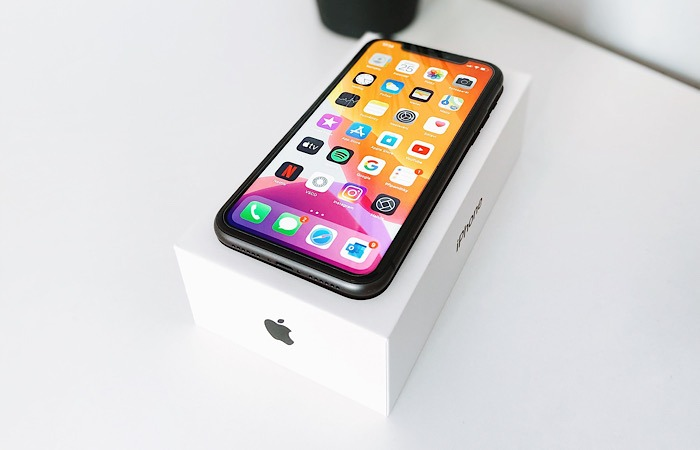 News Iphone Activation Lock Boxed