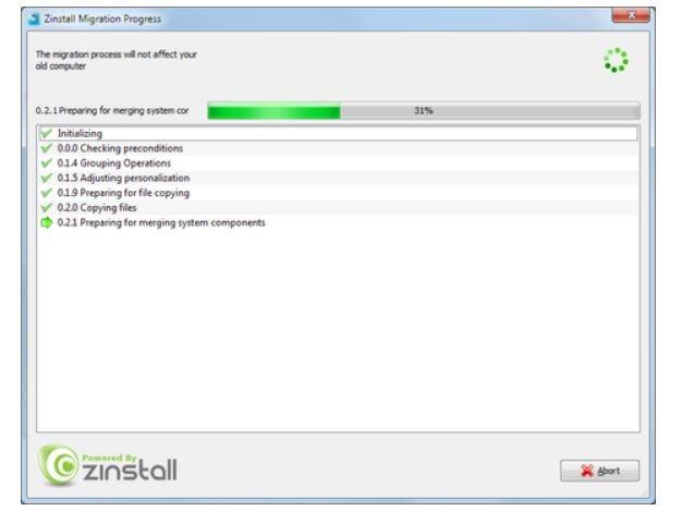 Zinstall Winwin Pc Transfer Online