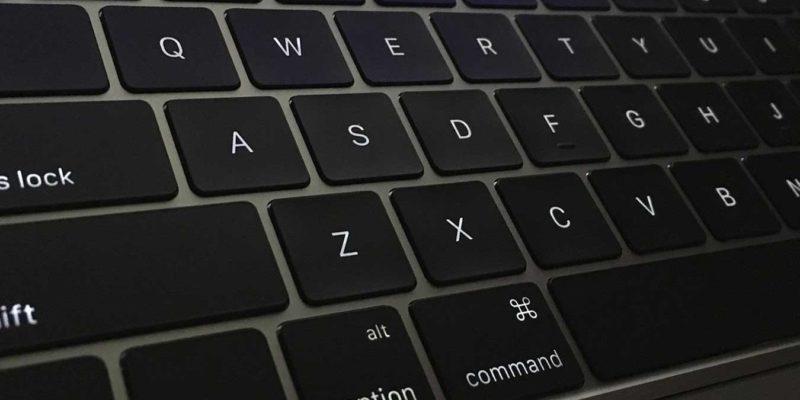 Apple Keyboard Problems Macbook Pro Keyboard Featured