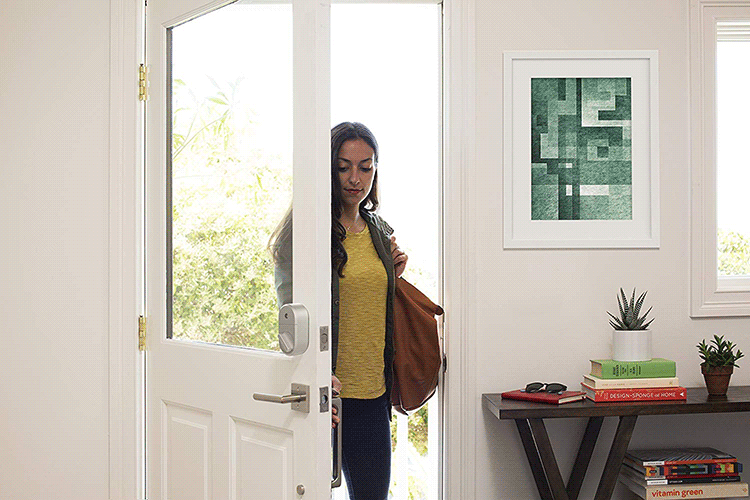 August Smart Lock Deal Product