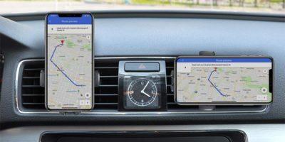 Aukey Car Phone Holder Featured