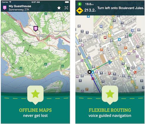 Best Google Maps Alternatives Pocket Earth
