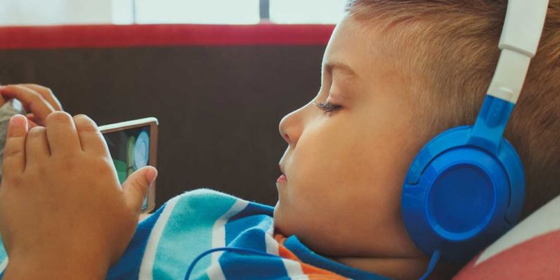 Child Proof Android Phone Featured Image
