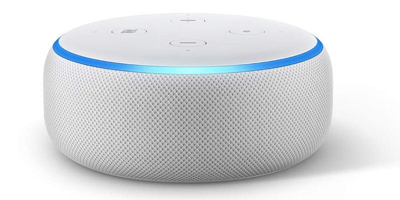 Echo Dot Deal Featured