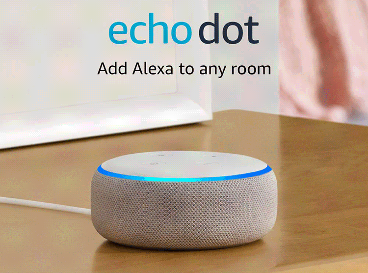 Echo Dot Deal Product